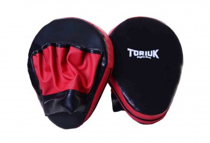 4fad10314 Kit Luva De Boxe + Aparador Manopla De Soco- Mma Muay Thai - R  251 ...