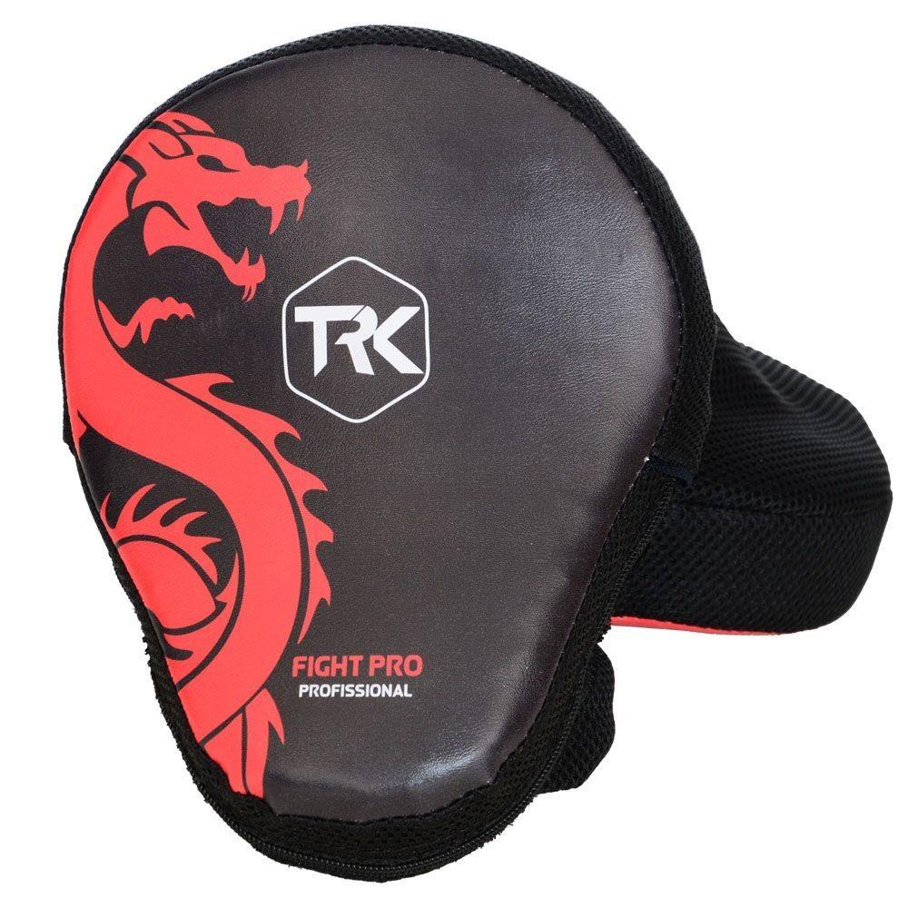 7ba65682e Kit Luva Foco + Par Pao +luva Boxe Muay Thai-kickboxing Ufc - R  463 ...