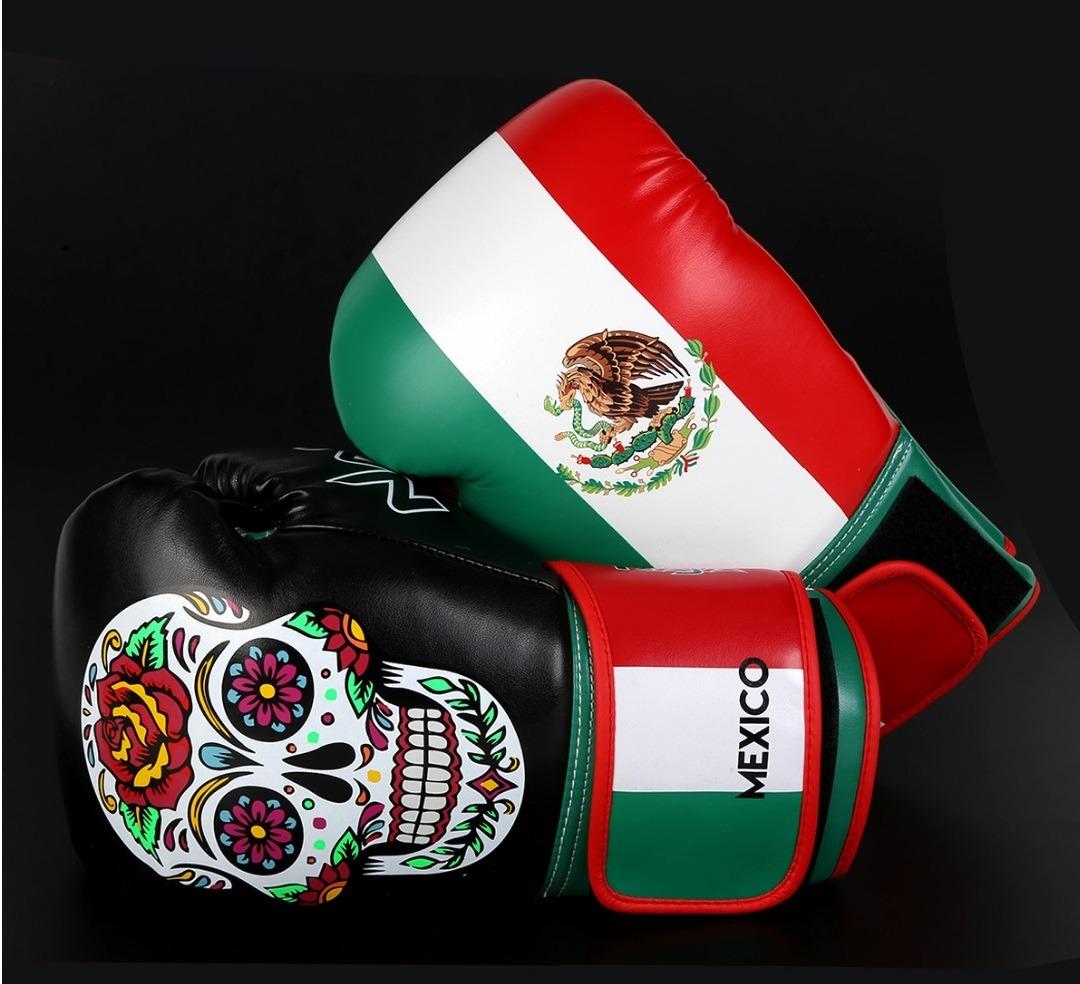 6398a47db kit luva naja extreme boxe muay thai países méxico. Carregando zoom.