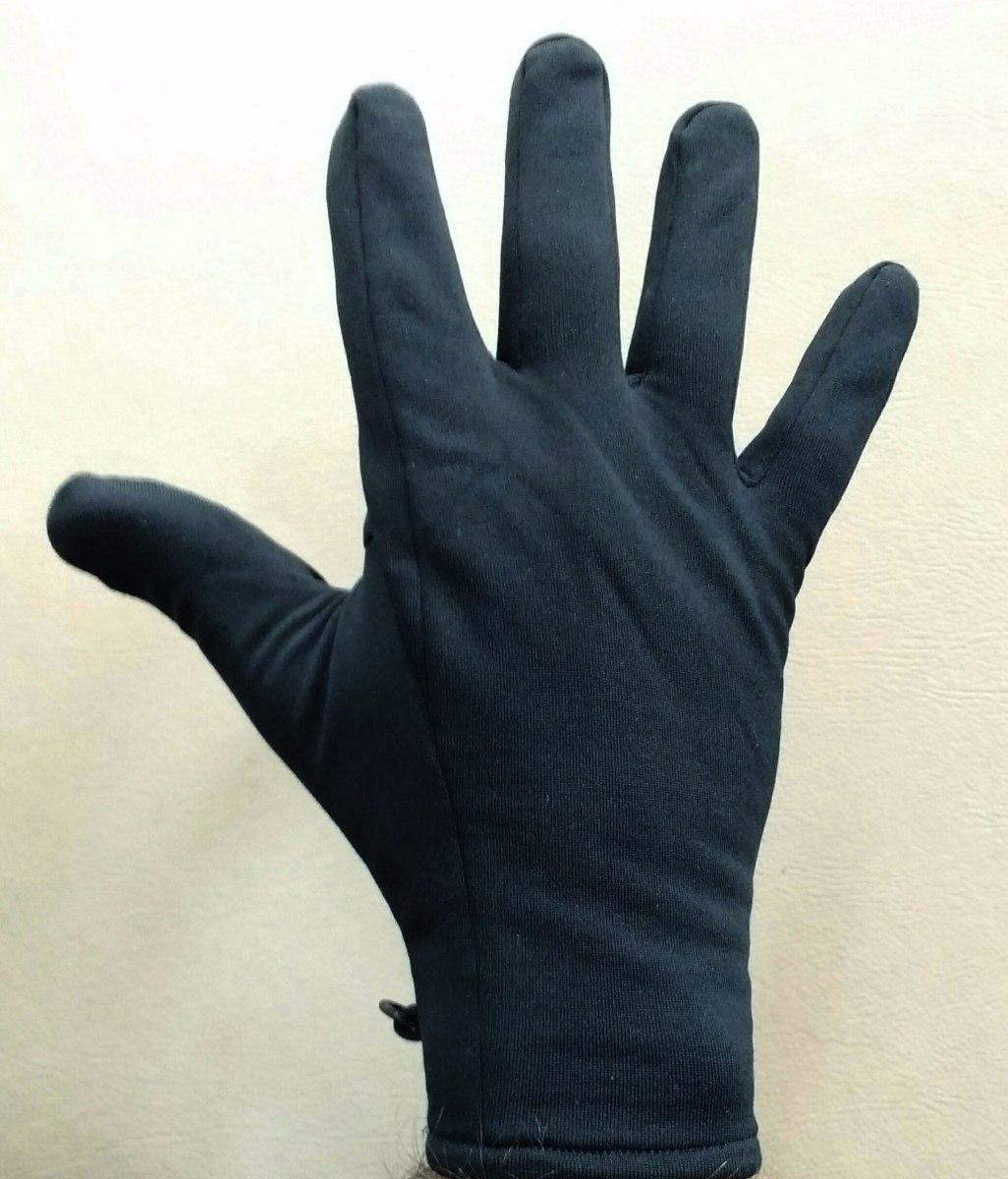 kit luva térmica segunda pele com protetor de orelhas fleece. Carregando  zoom. 6398ffa7a14