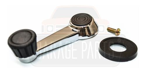 kit maçaneta ext int motor capô fechaduras cromado fusca 78/