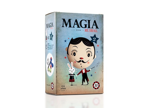 kit magia nº 2 ruibal (1147)