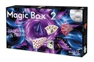 kit magic box 2