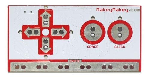 kit makey makey, set deluxe con cables joy labz original