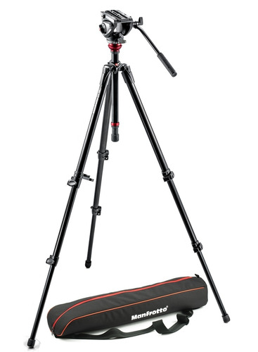 kit manfrotto mvh500ah, 755xbk | 12c