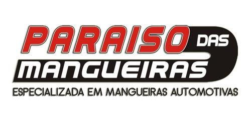 kit mangueira radiador inferior superior excel 1.5 1985/1989