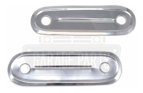 kit manivelas maçanetas espelhos portas mod.1 fusca 70 a 77
