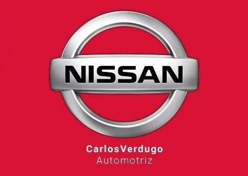 kit mantención completa nissan navara euro 5 - original