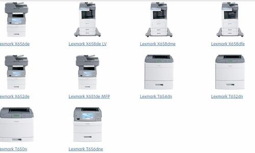 kit mantenimiento lexmark (40x0101), 300,000 paginas.-220v