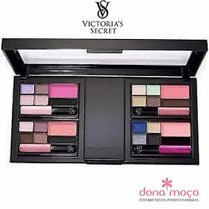 How To Use Victoria S Secret Makeup Kit