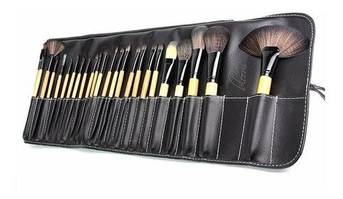 kit maquillaje completo, paleta 24col, paleta correc, manta
