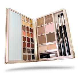 Kit Maquillaje Dapop Original - Eyeshadow & Contour Palette