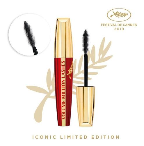 kit maquillaje edición limitada cannes loréal coleccionable