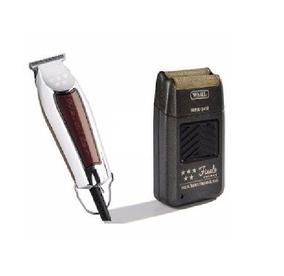 f0decccb4 Wahl Detailer Sem Fio E Shaver - Máquinas de Cortar Cabelo Wahl no Mercado  Livre Brasil