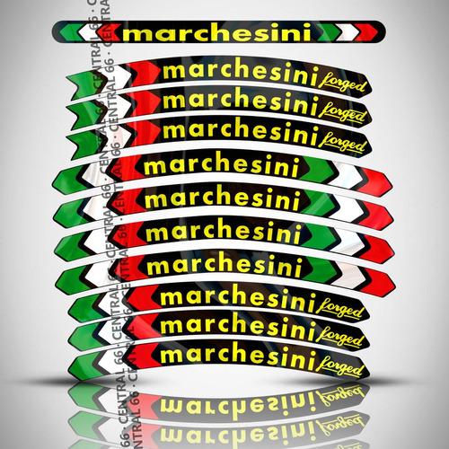 kit marchesini harley fat boy flstf cartela adesivos roda fr