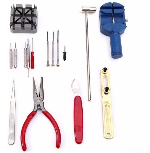 kit martelo ferramenta relojoeiro relogio ourives modelismo