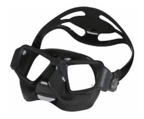 kit mascara pescasub predator seasub snorkel dive pro