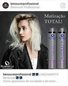 d39673f27 Shampoo Benouver no Mercado Livre Brasil
