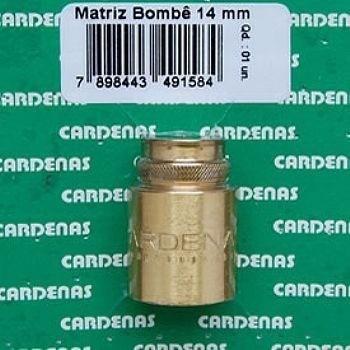 kit matriz forrar botão, caixa botoes forrar, cardenas n. 10