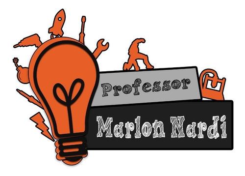 kit mdf cnc 2.1 - marlon nardi oficial