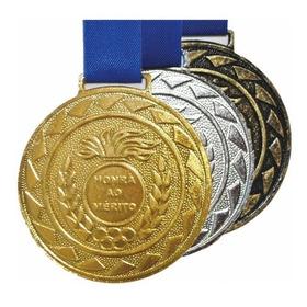 Kit Medalhas Cresspar