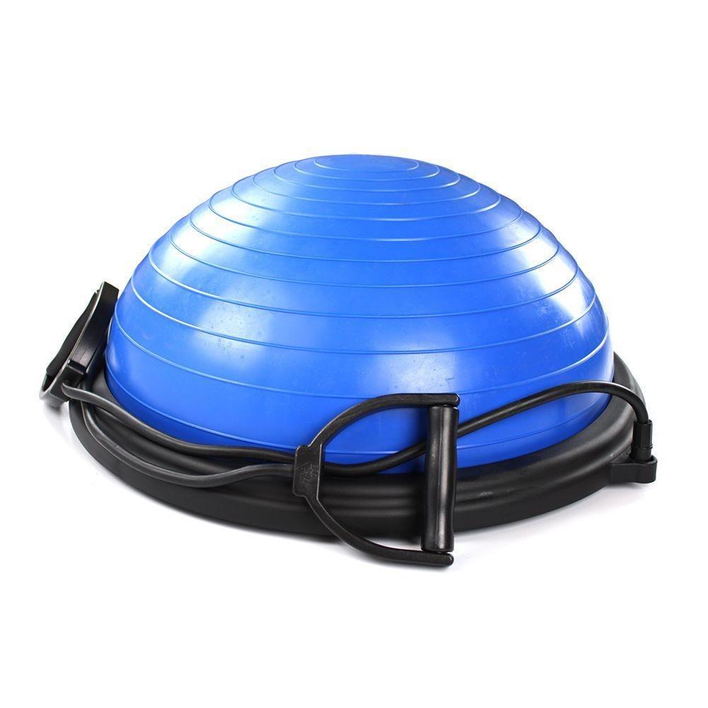 a66aa4ba29 kit meia bola bosu + foam roller crossfit pilates 2fitness. Carregando zoom.
