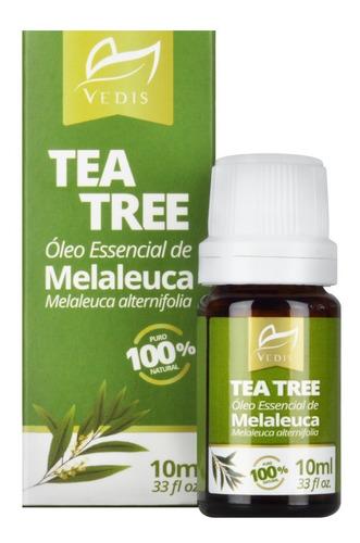 kit melaleuca para candidíase óleo e sabonete - vedis