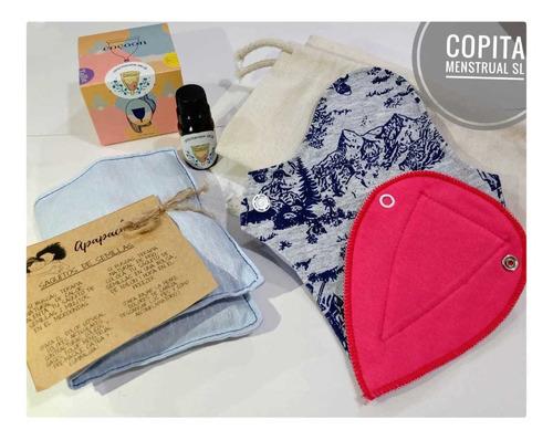 kit menstrual cocoon