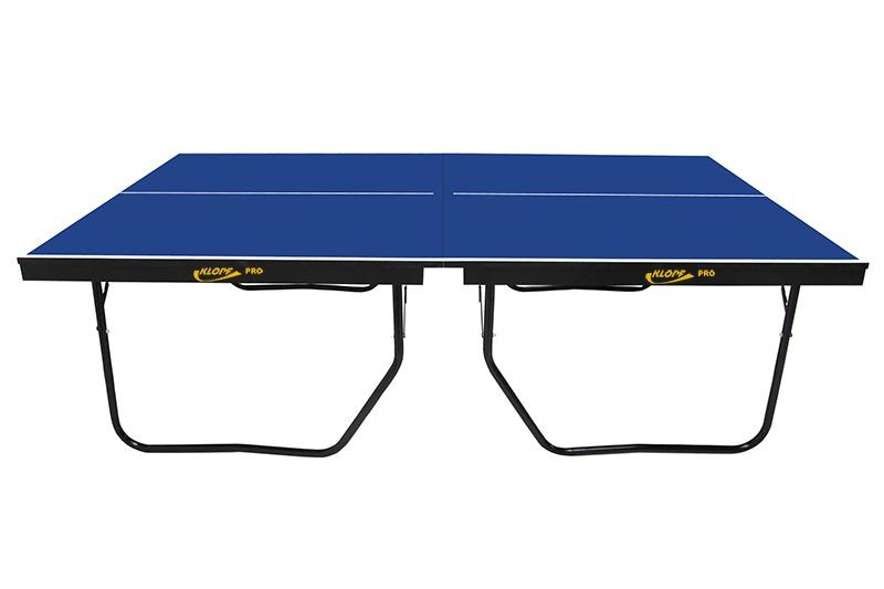 8c928a632 Kit + Mesa De Ping Pong Oficial Profissional 25mm 1090 Klopf - R  1.207