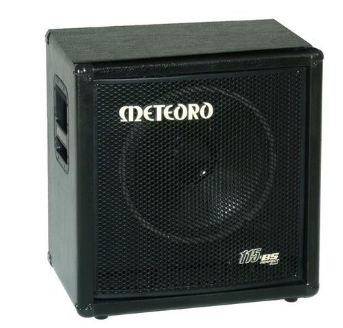 kit meteoro cabeçote 400 mb + caixa 115 bs + caixa 410 bs