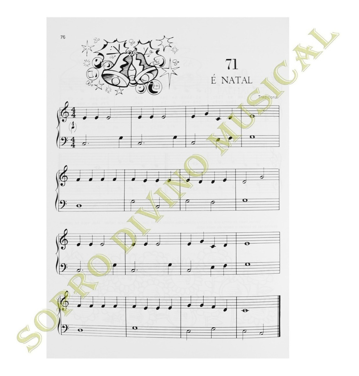 Kit Metodos Meu Piano E Divertido Vol 1 E Vol 2 R 99 99 Em