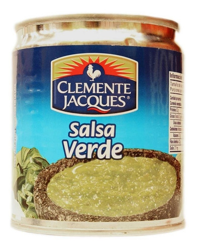 kit mexicano chipotle jalapeños salsa verde roja tortillas