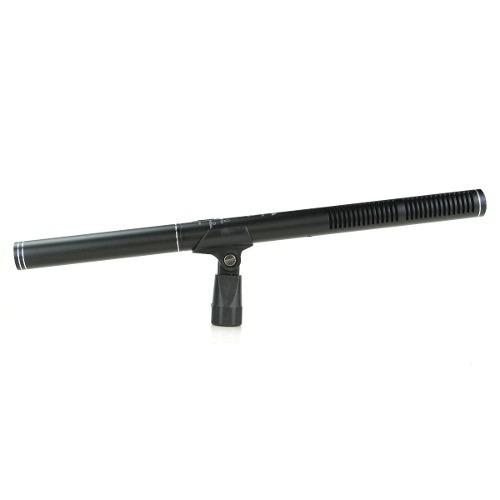 kit mic direcional shotgun (yoga) ht81 pedestal retratil