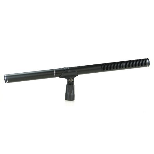 kit mic direcional shotgun yoga ht81 pedestal retratil ibox