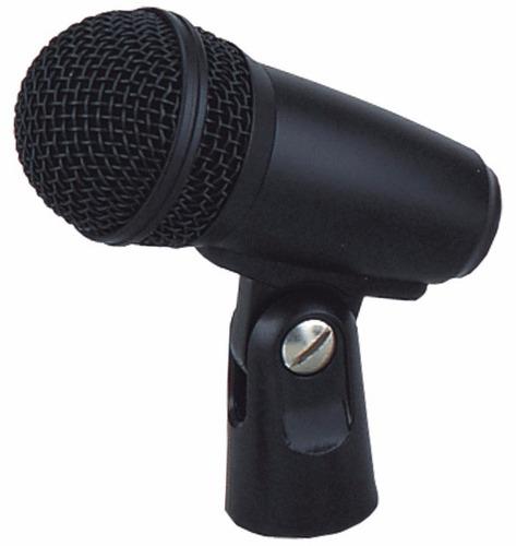 kit microfonos  bateria con clamps y estuche envío gratis