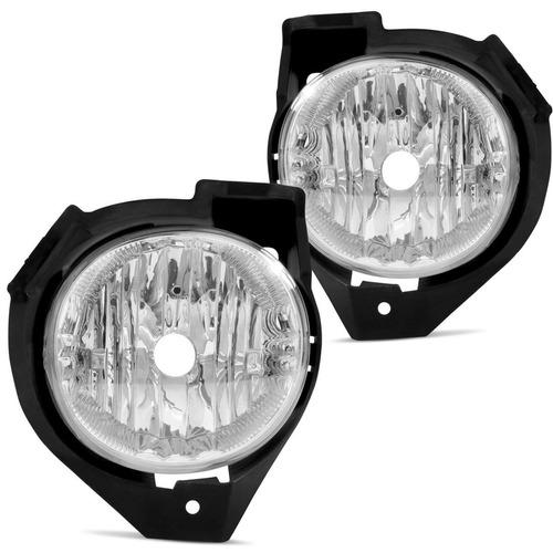 kit milhas toyota hilux/srv 2011+lâmpadas de brinde