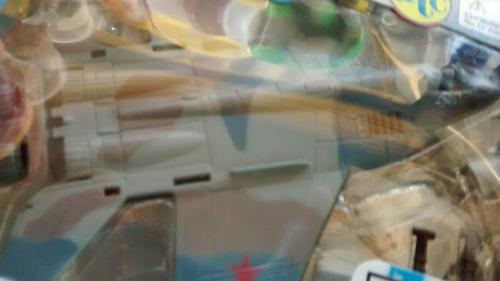 kit miniatura mig 29 new ray pilot model kit 1:72
