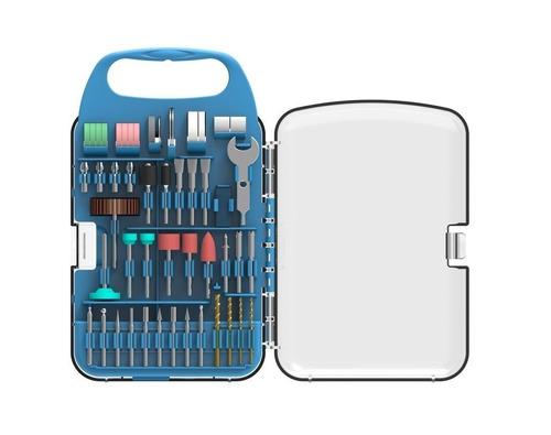 kit minitorno accesorios