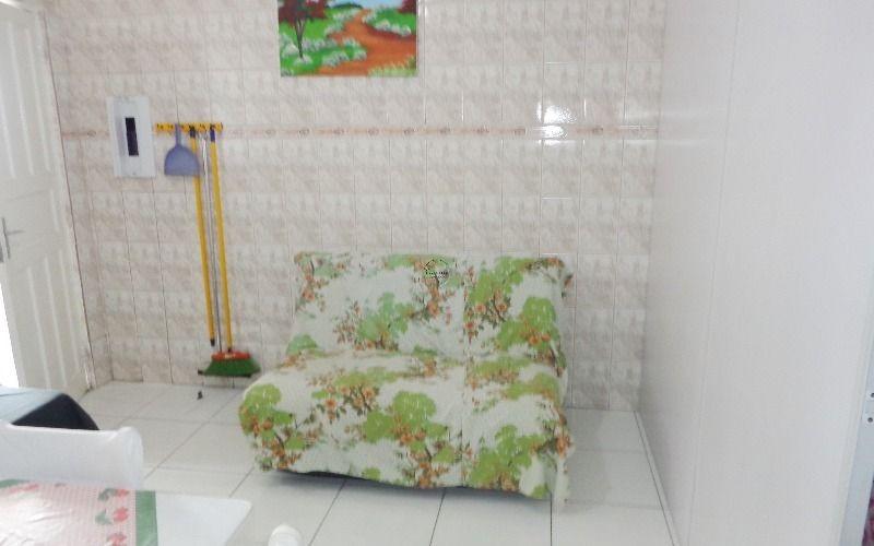 kit mobiliada e reformada p/ venda no centro do boqueirão em praia grande
