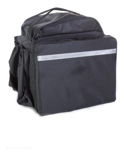 kit mochila delivery  + isopor 45 litros cores disponiveis