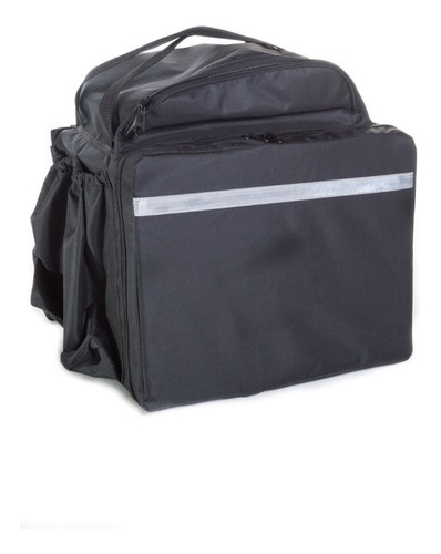 kit mochila delivery motoboy - glovo e sortidas