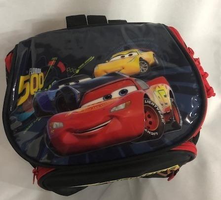 042feac35 Kit Mochila Escolar Infantil Rodinhas Carros Pequena Menino - R$ 168 ...