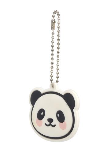 kit mochila +lanch+estojo panda up4you lilas-45579