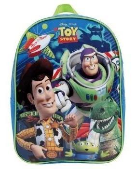 kit mochila + lancheira toy story g  dermiwil -30451