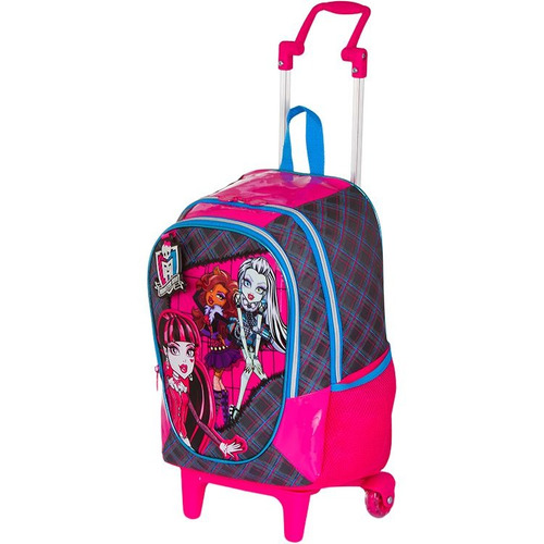 kit mochilete g lancheira monster high 14y01 sestine