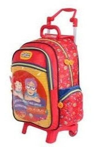 kit mochilete + lanch + estojo palavra cantada p  -60365
