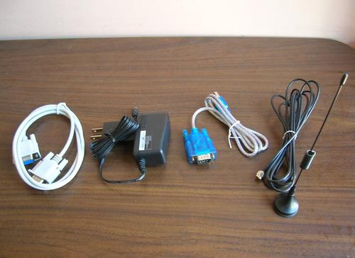 kit módem quectel uc15 umts 3g sms tcp-ip microcontroladores