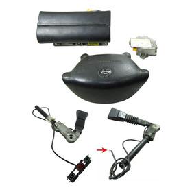 Kit Modulo Airbag Gm Vectra Cd 1997/2000