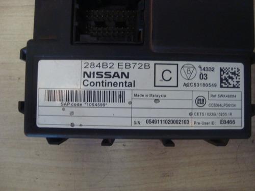 kit modulo de injeção frontier 4x4 c. manual j4/23710-5x39 e