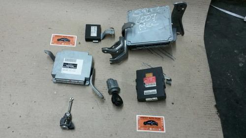kit módulo de injeção honda crv 2007 manual